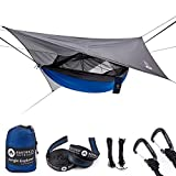 Easthills Outdoors Jungle Explorer Double Camping...