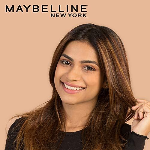 Maybelline New York Fit Me Matte+Poreless Liquid Foundation Tube, 220 Natural Beige, 18ml