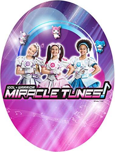 Uovo di Pasqua ARTIGIANALE cioccolato al latte Miracle Tunes con SORPRESA puoi anche personalizzare l'uovo a tuo piacimento! (350 gr)