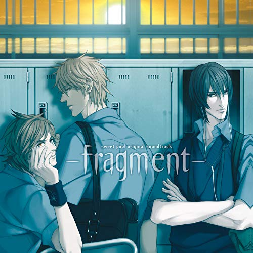 ~fragment~ sweet pool original soundtrack