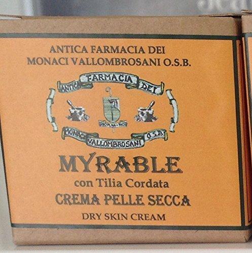 Myrabel – Crema Piel Seca