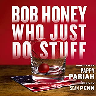 Free: Bob Honey Who Just Do Stuff cover art