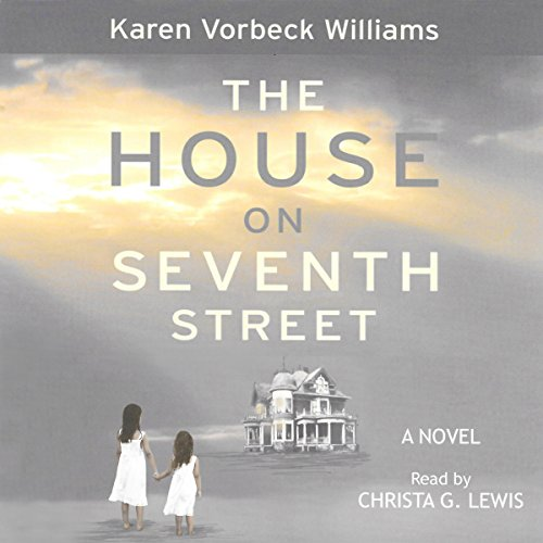 The House on Seventh Street audiobook cover art
