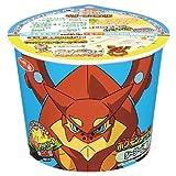 《セット販売》 サンヨー食品 サッポロ一番 ポケモンヌードル シーフード味 37g (1個)×12個セット 栄養機能食品 ポケットモンスター