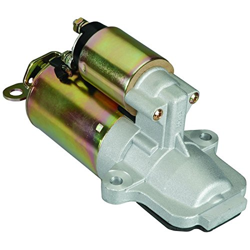 New Starter Replacement For Ford Ranger 2.3L 4 Cylinder 2001-2011, Mazda B B2300...