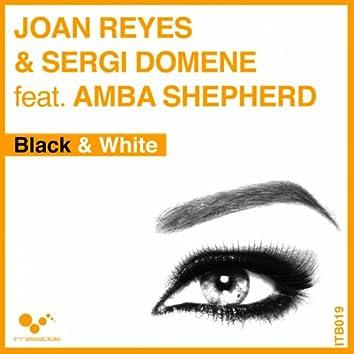 Black & White (feat. Amba Shepherd)