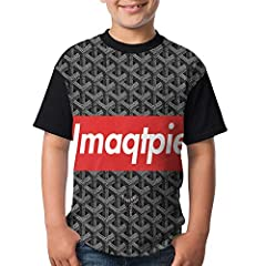 Material Description 100% Polyester Cotton.Lightweight Shirts! Breathable! Feels Great Against Your Skin, Feels Good On The Body. Design Description Full Print, Double-Sided Print.Fashion 3d Digital Print T-Shirts,Short Sleeve,Designed With Popular E...