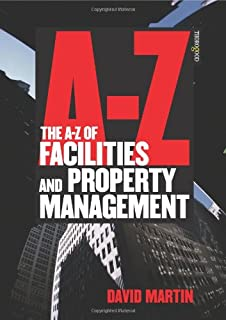 A-Z of Property and Facilities Management