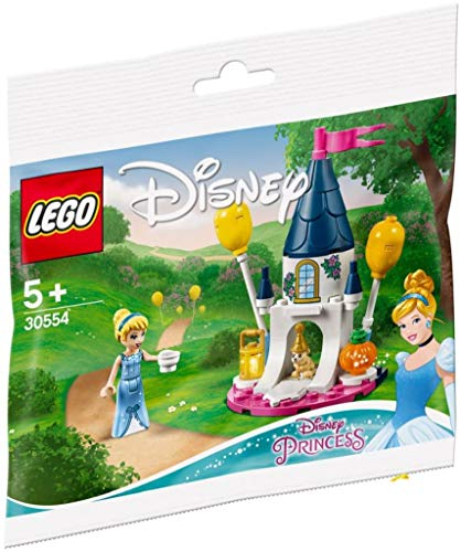 LEGO Disney 30554 Cinderella Mini Schloß Prinzessin Princess Mini Castle Polybag
