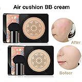 Zoom IMG-2 aheadad fondotinta cream makeup air