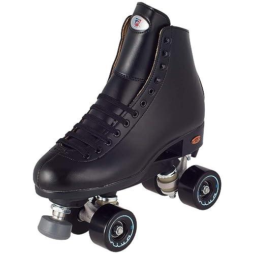Riedell Skates - Angel Junior - Artistic Quad Roller Skate