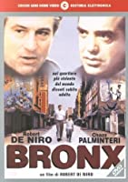 Bronx [Italian Edition]