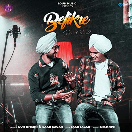Gur Bhaini feat. Saab Sagar
