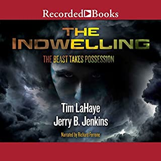 The Indwelling     Left Behind, Volume 7              By:                                                                                                                                 Tim LaHaye,                                                                                        Jerry B. Jenkins                               Narrated by:                                                                                                                                 Richard Ferrone                      Length: 10 hrs and 23 mins     602 ratings     Overall 4.5