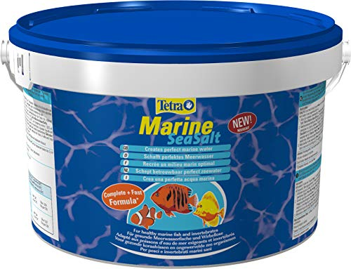 Tetra Marine SeaSalt 8 kg
