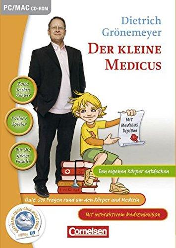 Der kleine Medicus (PC+MAC - Import Allemagne