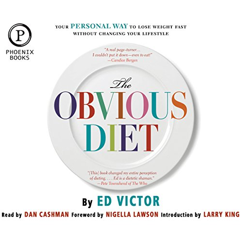 The Obvious Diet cover art