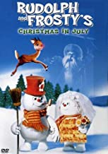 RUDOLPH AND FRSoundtrackY'S CHRISTMAS IN JULY (