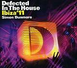 Songtexte von Simon Dunmore - Defected in the House: Ibiza '11
