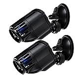 SunSun JVP-110 528-GPH Wavemaker Pumps, 2-Pack