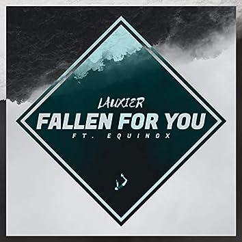 Fallen For You (Girl)
