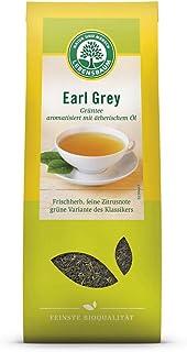 Lebensbaum - Earl Grey Grüntee - 50 g - 6er Pack