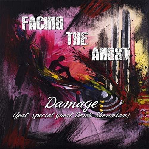 Facing the Angst feat. Derek Sherinian