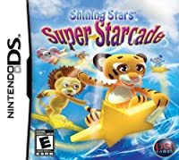 Shining Stars Super Starcade (輸入版:北米) DS