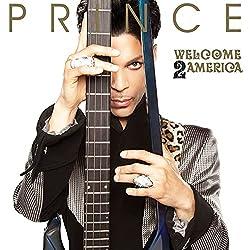 Welcome 2 America (Blu-Spec CD2) [Import]