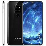 CUBOT P30 Smartphone 6.3 Pollici 410 PPI FHD 64GB + 4GB 4000 mAh Tripla Fotocamere Android 9 Dual...