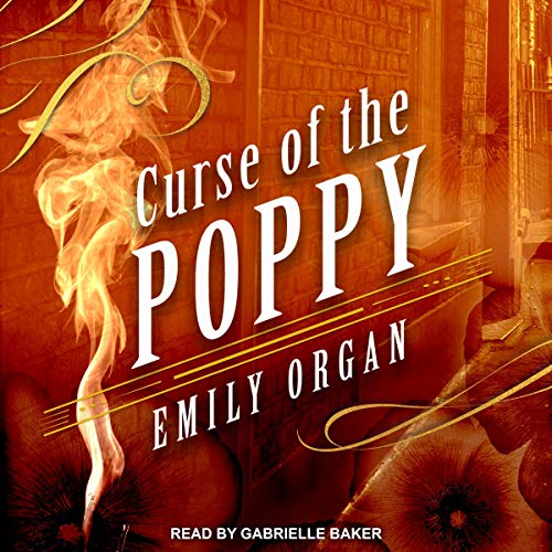 Curse of the Poppy Titelbild