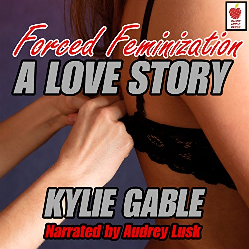 Forced Feminization audiobook cover art