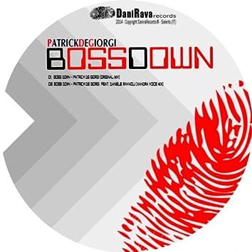 Boss Down
