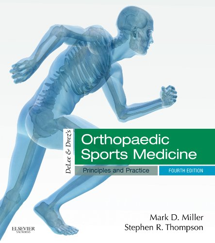 DeLee & Drez's Orthopaedic Sports Medicine: 2-Volume Set (DeLee, DeLee and Drez's Orthopaedic Sports Medicine) (English Edition)