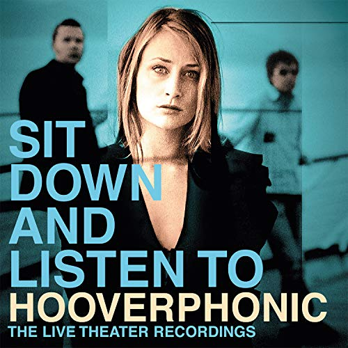 Sit Down and Listen to [Vinyl LP]