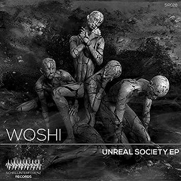 Unreal Society EP