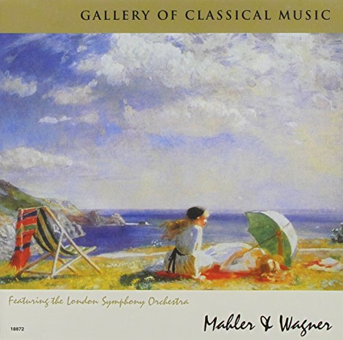 Gallery Classical Music: Mahler & Wagner