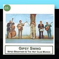 Gipsy Swing by Nipso Brantner & The Hot Club Munich