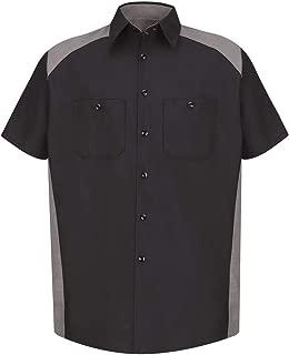 vintage work uniform