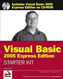 Best visual basic 2005 express edition Reviews