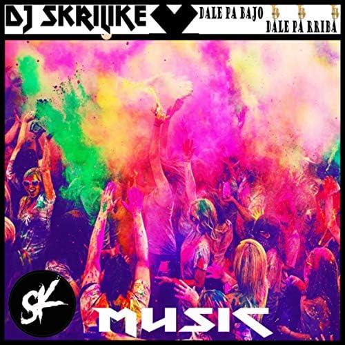 DJ Skrilike