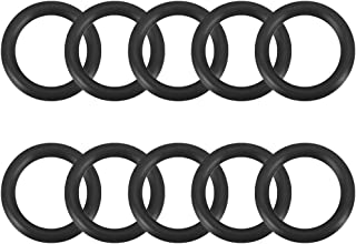 2mm Width Round Seal Gasket Pack of 10 uxcell O-Rings Nitrile Rubber 35mm Inner Diameter 39mm OD