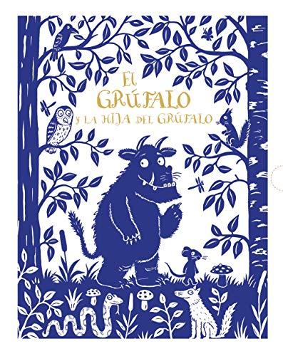 El grúfalo y La hija del grúfalo. Edición de lujo (Castellano - A Partir De 3 Años - Personajes - El Grúfalo)