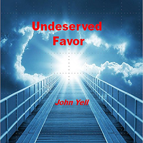 Undeserved Favor cover art