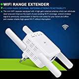 Immagine 2 visnar 1200mbps wifi router ripetitore
