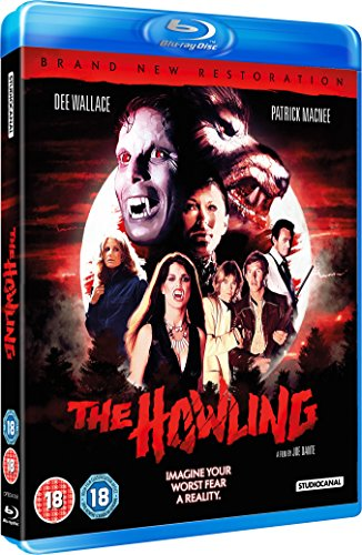 The Howling [Blu-ray]