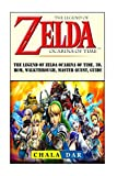 The Legend of Zelda Ocarina of Time, 3D, Rom, Walkthrough, Master Quest, Guide