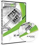 Immocado 3D Architekt Advance - 3D CAD Hausplaner und Architektur-Software inklusive Raumplaner,...