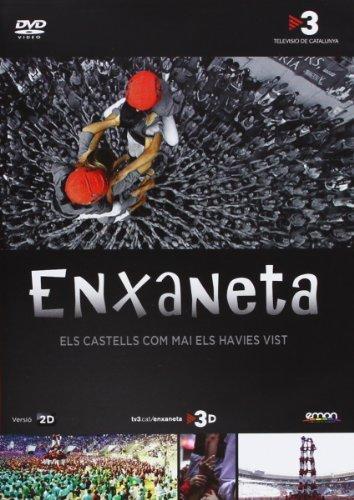 Human Castles ( Enxaneta ) [ NON-USA FORMAT, PAL, Reg.2 Import - Spain ] by Miquel Botella