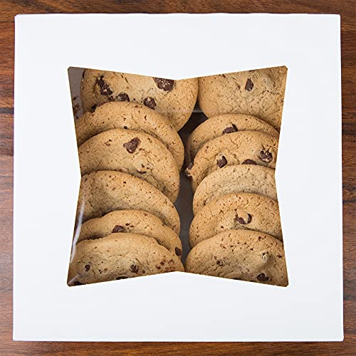 Bakery Cake Cookie Boxes